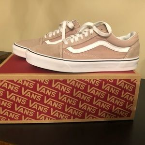 Vans Old Skool Skate Shoe Shadow Grey SZ 10